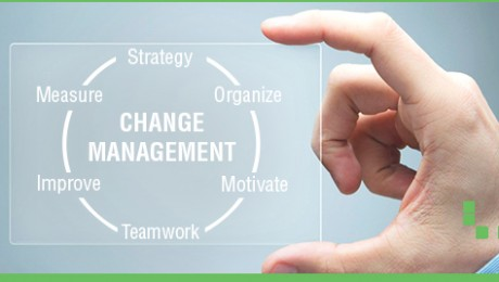 People & Change Management