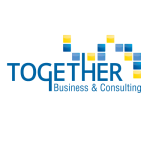 Together Business & Consulting Logo